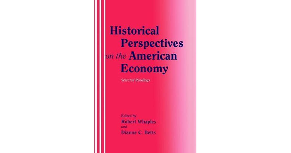 the cotton industry an essay in american economic history The cotton industry an essay in american economic history part i the cotton culture and the cotton trade item preview.