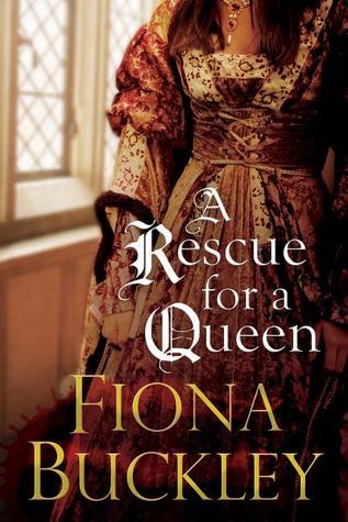 A Rescue For A Queen (Ursula Blanchard, #11)