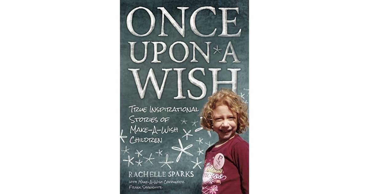 Once Upon a Wish Review