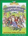 President Adams' Alligator by Peter W. Barnes