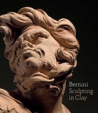 Bernini Sculpting in Clay