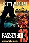 Passenger 13 (Ben Hope, #0.5)