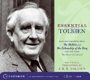 Essential Tolkien CD: The Hobbit and The Fellowship of the Ring