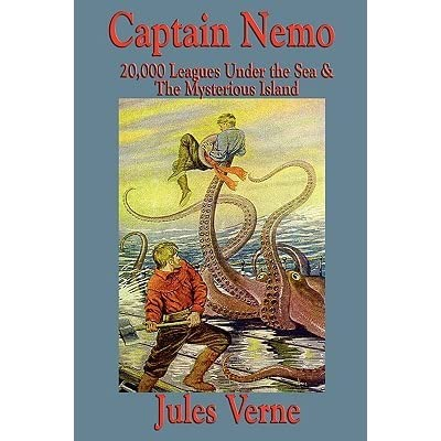 a review on 20000 leagues under the sea by jules verne Free ebook: 20,000 leagues under the sea by jules verne the lloyd's list, the packet-boat, and the maritime and colonial review.