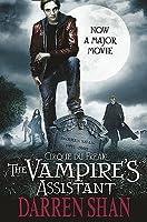 The Vampire's Assistant (The Saga of Darren Shan #1-3)