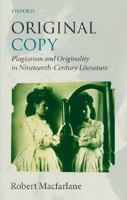 Original Copy Plagiarism and