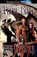 Curse of the Gargoyle (Cursed MacKinnons, #1)