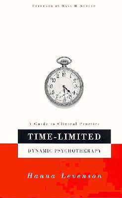 time limited psychotherapy