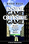Inside Game/Outside Game: Winning Strategies for Saving Urban America