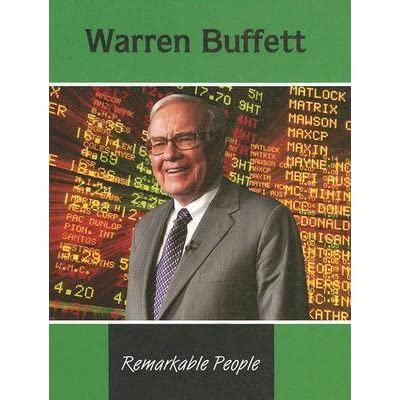 essays warren buffett book review