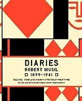 Diaries: 1899-1941