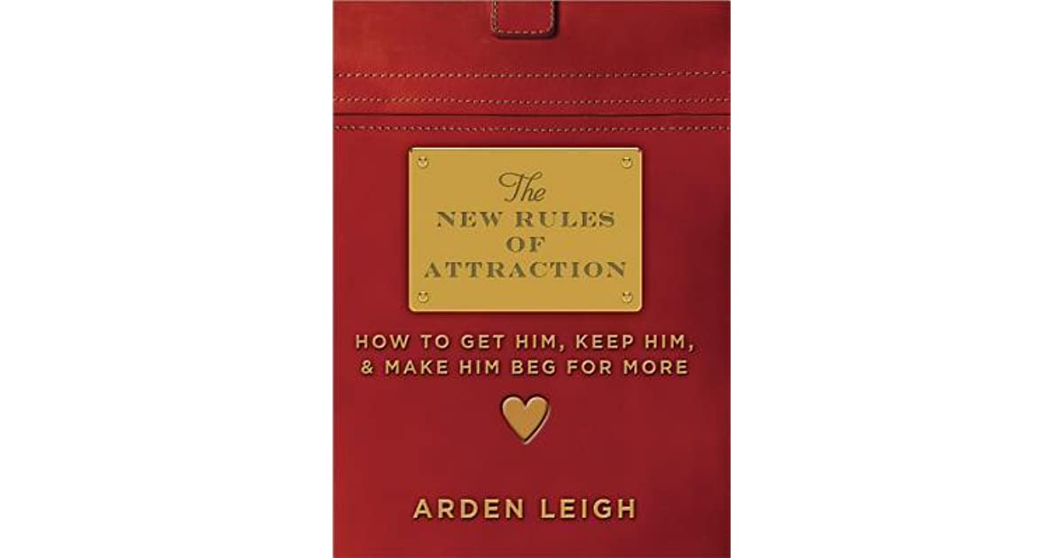 how to get him and keep him