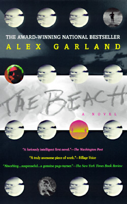 The Beach-Alex Garland
