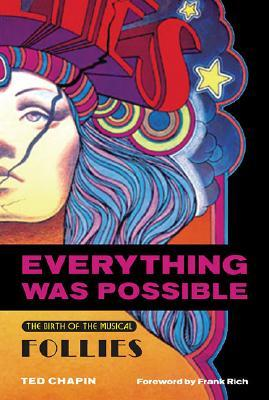 Book cover of Everything Was Possible
