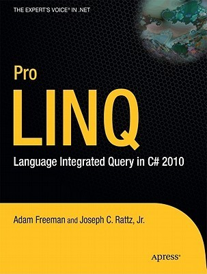 Pro LINQ - Language Integrated Query in C# 2010