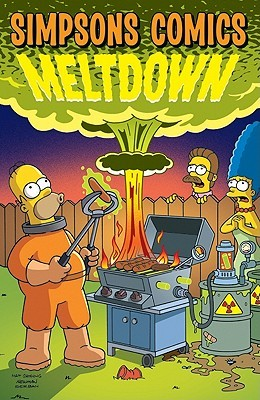 Simpsons Comics: Meltdown