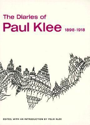 The Diaries of Paul Klee  1898-1918