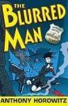 The Blurred Man (Diamond Brothers, #4)