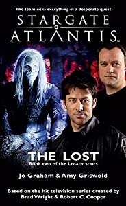The Lost (Stargate Atlantis, #17)