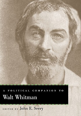 A companion to Walt Whitman