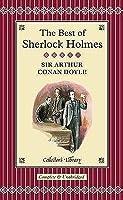 The Best of Sherlock Holmes. Sir Arthur Conan Doyle