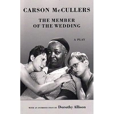 a literary analysis of the jockey by carson mcculler The ballad of the sad café and other stories has 8,956 ratings and this collection assembles carson mccullers's best from a literary viewpoint.