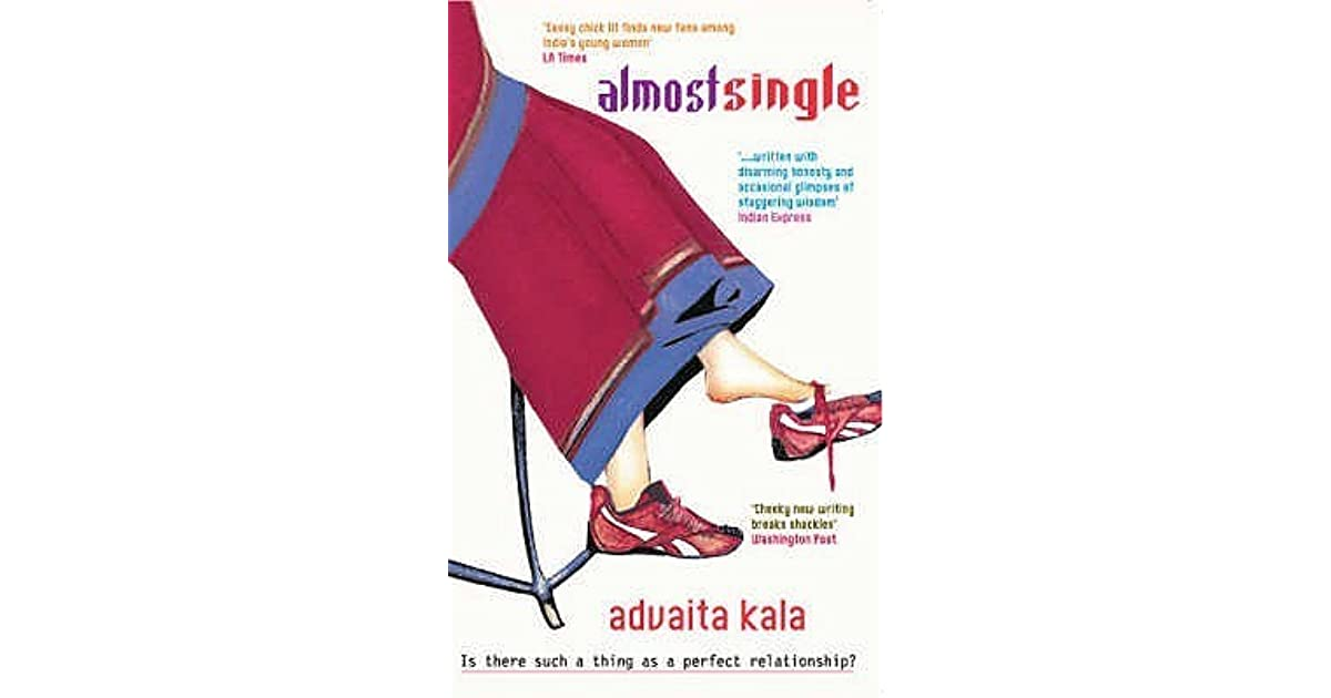 Almost Single Advaita Kala Pdf