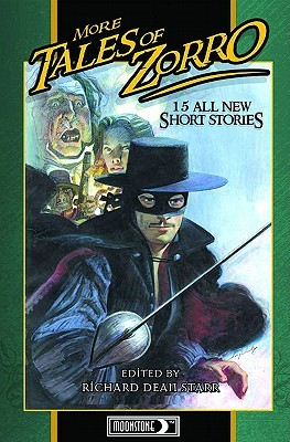 More Tales of Zorro Signed Limited Edition Hc