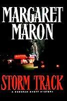 Storm Track (Deborah Knott Mysteries #7)