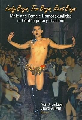 Thai gay boy