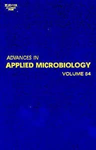 Advances in Applied Microbiology, Volume 54