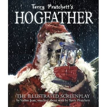Hogfather Stream
