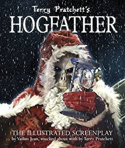 Terry Pratchett's Hogfather: The Illustrated Screenplay