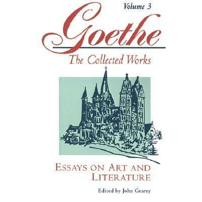 goethe essays Cultures a core-ua 55 goethe essay interested in goethe essay  bookmark it to view later.