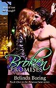 Broken Promises (Brianna Lane, #1)