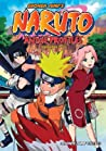 Naruto Anime Profiles, Vol. 1: Episodes 1-37