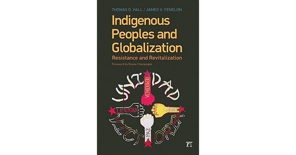 globalization and indigenous peoples