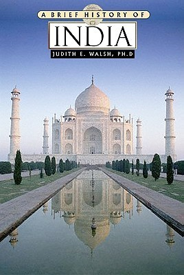Judith E Walsh A Brief History Of India
