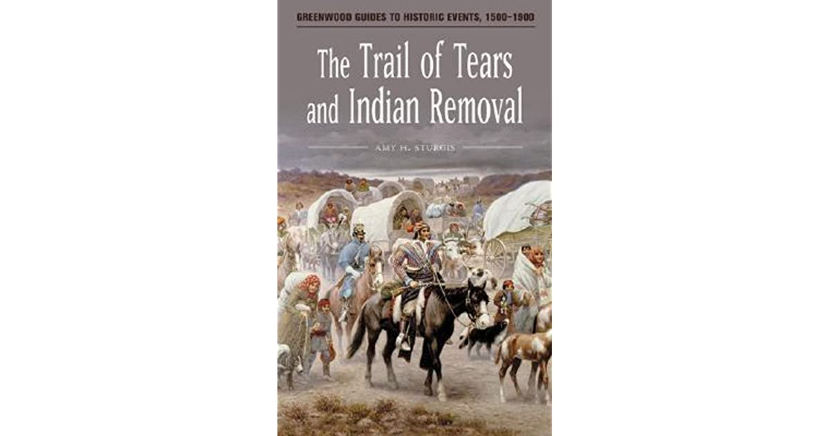 "account of the trail of tears Eyewitness account of cherokee removal evan jones, a baptist missionary to the cherokees, wrote in his journal on this day:  source: william g mcloughlin, ""the reverend evan jones and the cherokee trail of tears, 1838-1829, 73 the georgia historical quarterly (fall 1989), pp 569-570 more on this day."