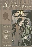 Sherlock Holmes Volume 2