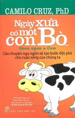 Ngày xưa có một con bò