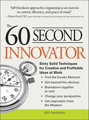 The-60-Second-Innovator-Sixty-Solid-Techniques-for-Creative-and-Profitable-Ideas-At-Work