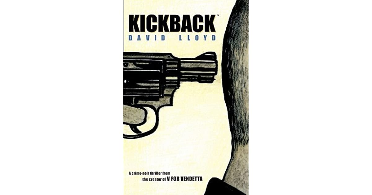 Kickback by David Lloyd