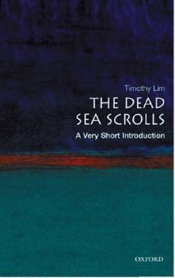 The Dead Sea Scrolls A Very Short Introduction, 2nd Edition