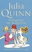 Romancing Mr Bridgerton (Bridgertons, #4)