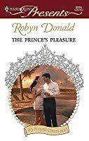 The Prince's Pleasure
