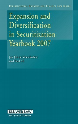 Expansion and Diversification of Securitization Yearbook 2007