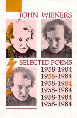 Selected Poems 1958-1984