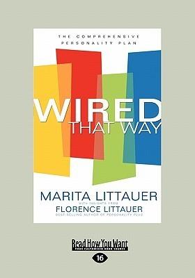 Wired That Way - Marita Littauer