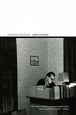 Collected Novellas: Collected Early Fiction, 1949-1964